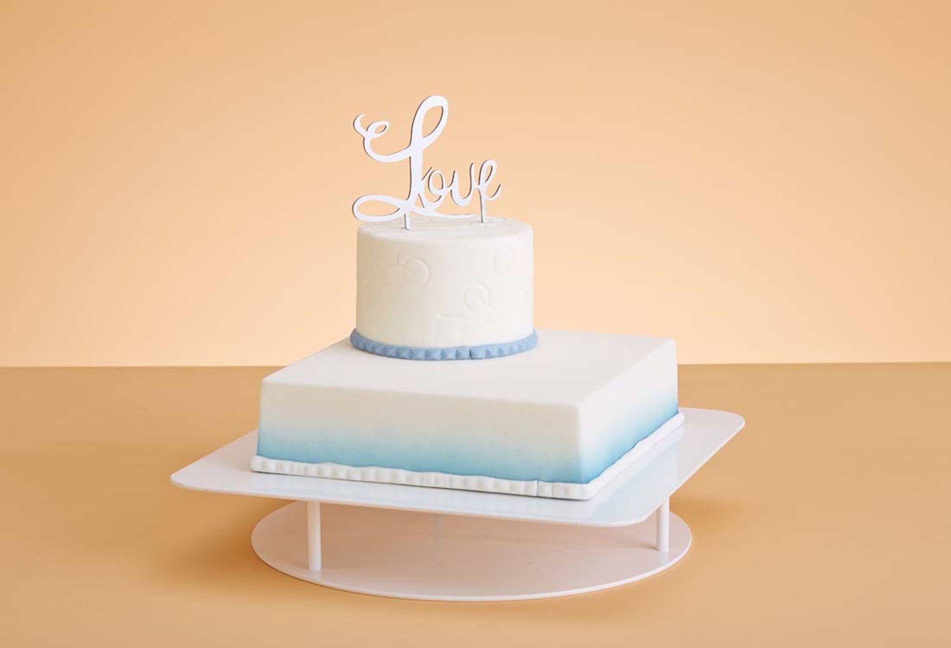 Wedding cakes - Landtmann\'s feine Patisserie
